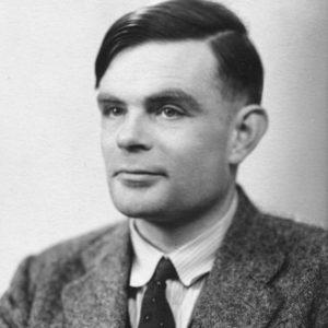 آلن تورینگ Alan Turing
