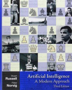 کتاب هوش مصنوعی رویکردی نوین