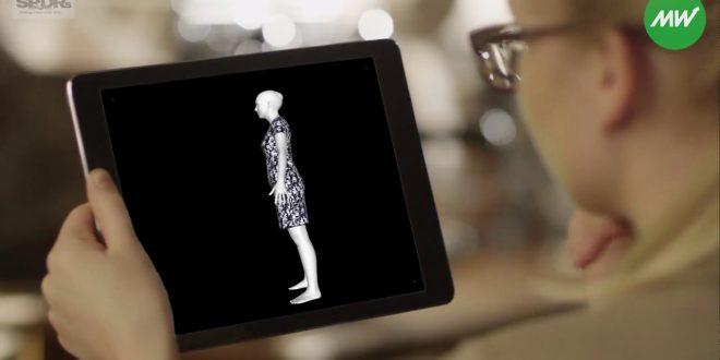 تاثیر هوش مصنوعی بر خرده فروشی و طراحی لباس
