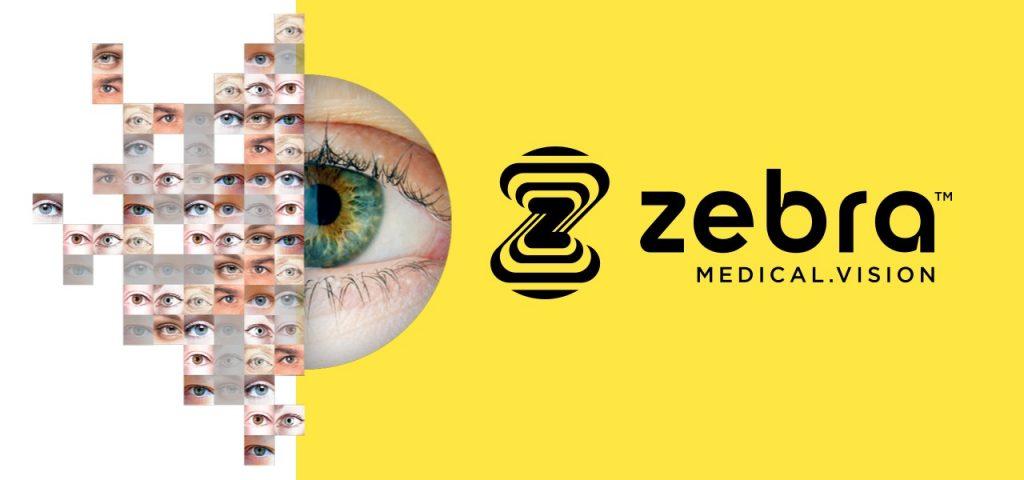 شرکت zebra هوش مصنوعی پزشکی