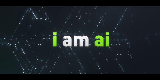 من هوش مصنوعی هستم