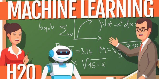یادگیری عمیق به زبان ساده : H2O.ai – قسمت چهاردهم