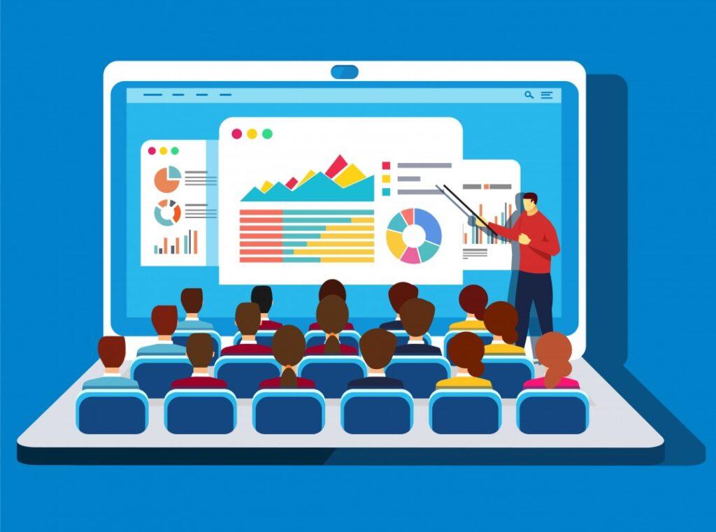 دوره آموزش آنلاین با هوش مصنوعی