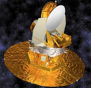 ماهواره WMAP