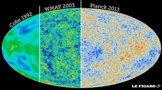 مقایسه تصاویر ماهواره ها