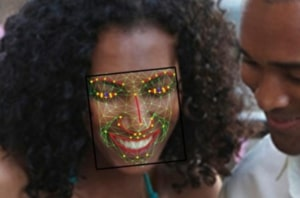 تشخیص چهره1