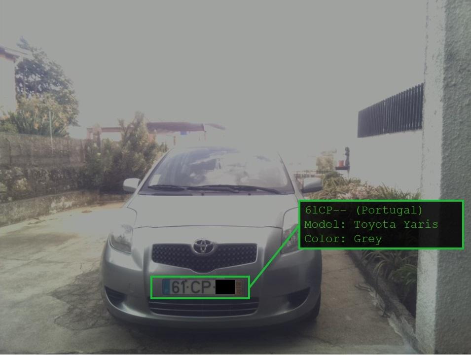 شناسایی خودرو 16