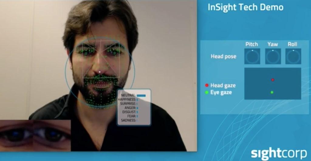 نرم افزار تشخیص چهره 5