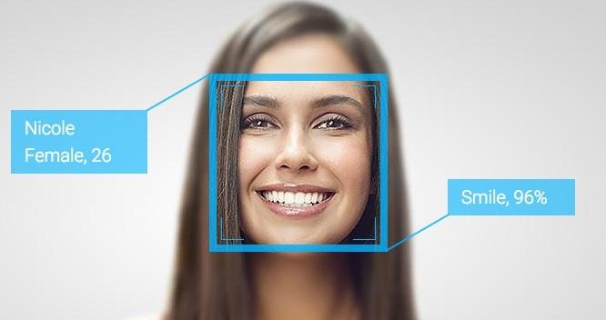 نرم افزار تشخیص چهره 6