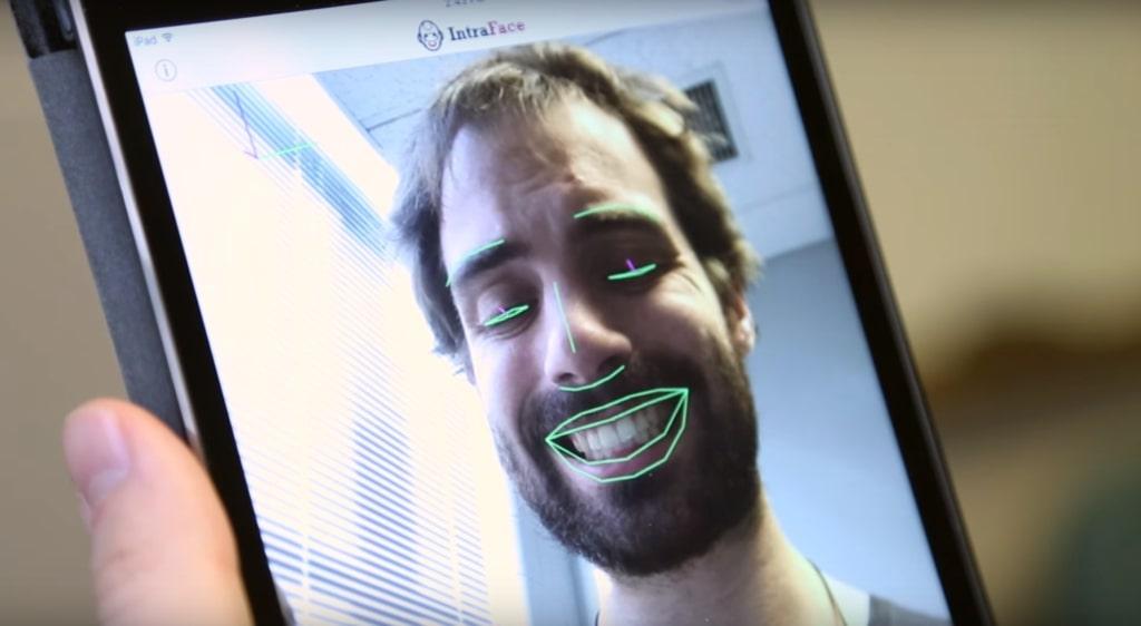 نرم افزار تشخیص چهره 9