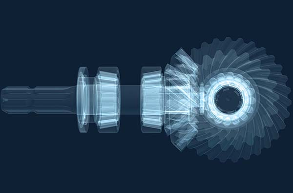 بینایی ماشین - machine vision