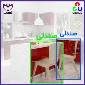 آموزش OpenCV - شرکت شهاب